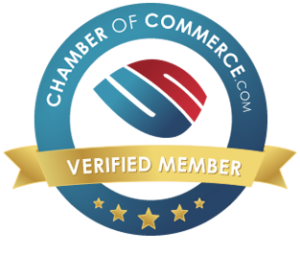 chamber of commerce Owner Verified Memeber