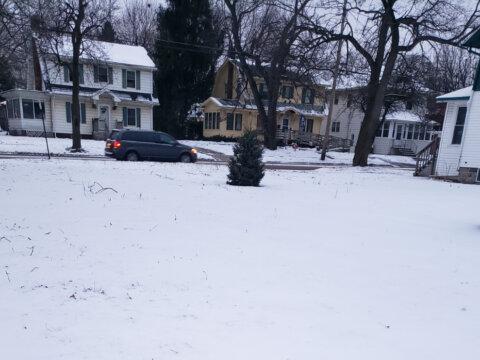 1114 E Ganson St. Jackson, MI.