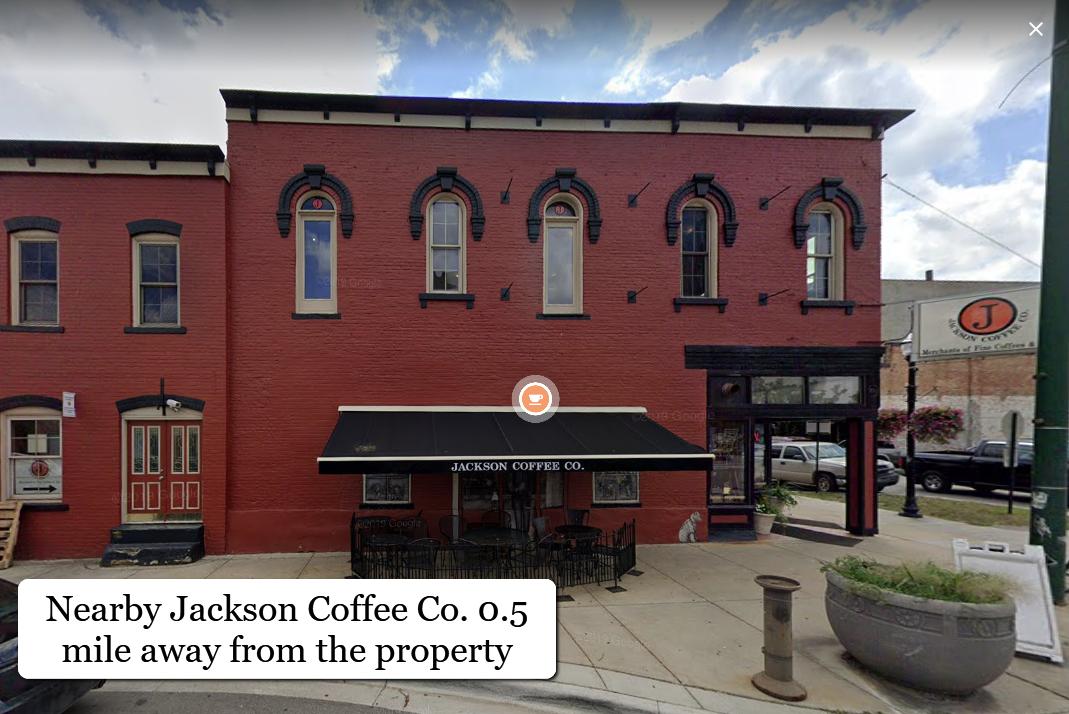 114 E Morrell St Jackson, MI