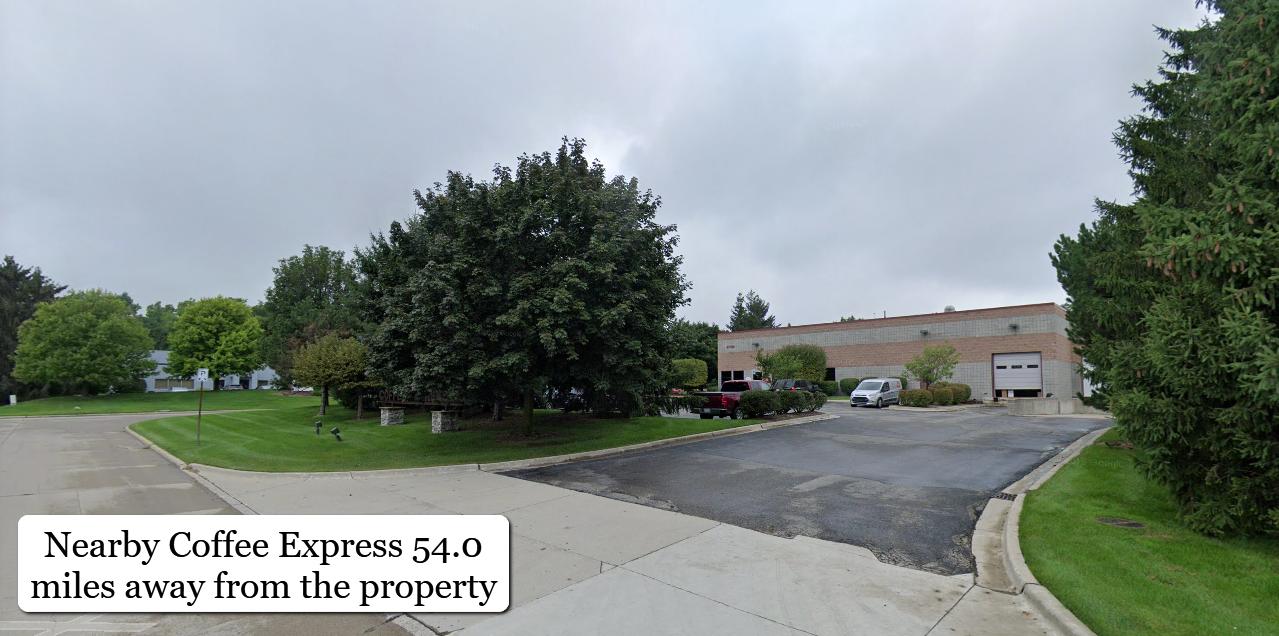 222 E High St Jackson, MI