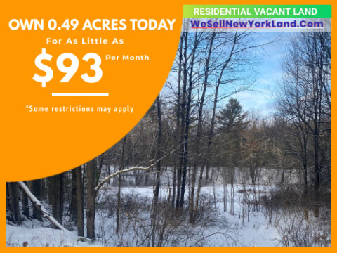 Land For Sale Lot 14 Navajo Trail, Gaylord, MI Main