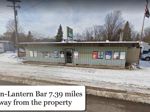 Lot 217 Dellwood Drive, Elmira, MI Main