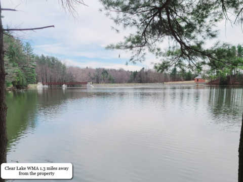 12372 Sisson Hwy, North Collins, NY