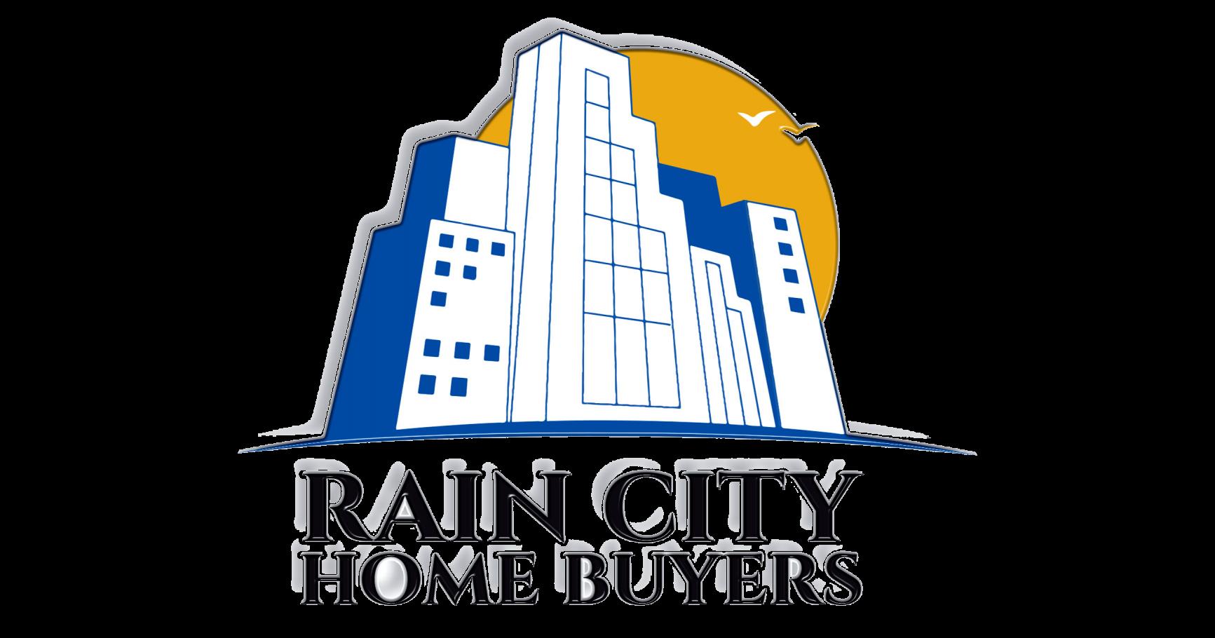Rain City Home Buyers logo