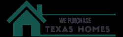 We Purchase Texas Homes logo