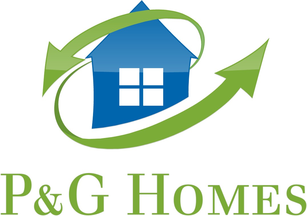 P&G Homes, LLC logo