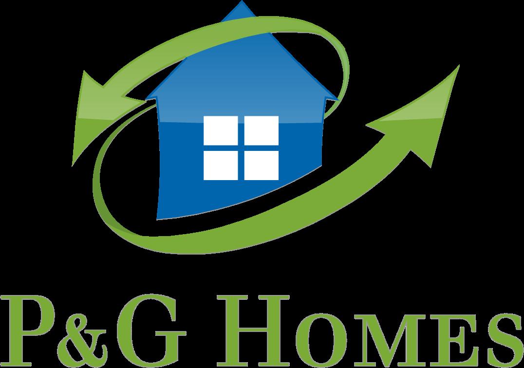 P&G Homes, LLC logo