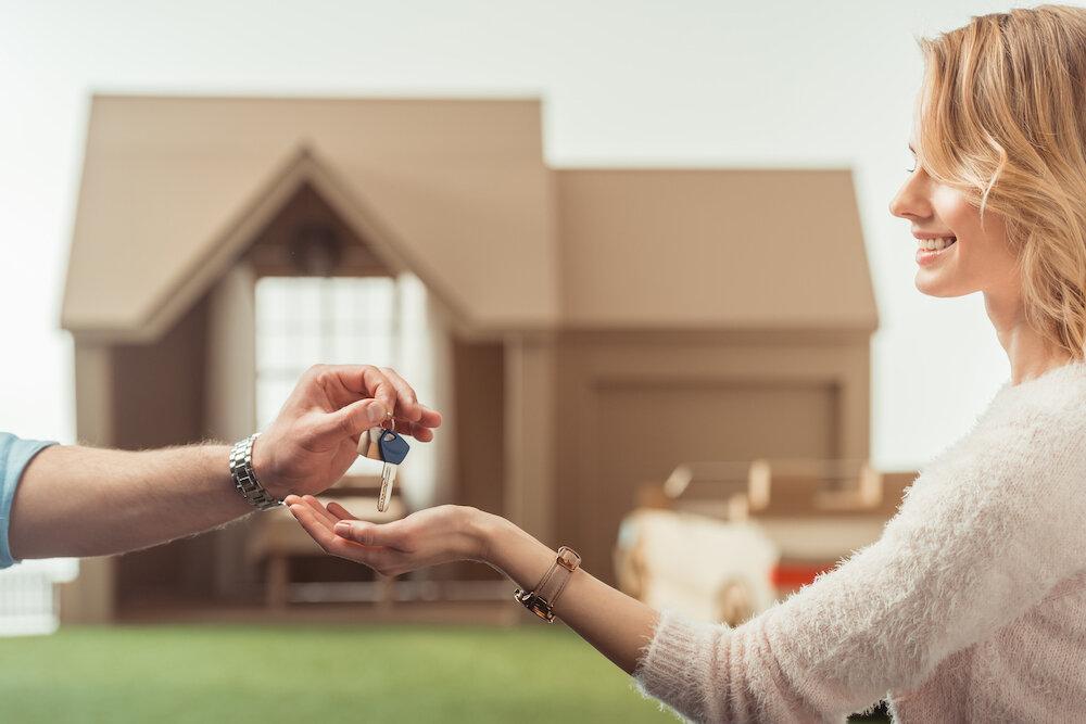 We Buy Houses Bellevue