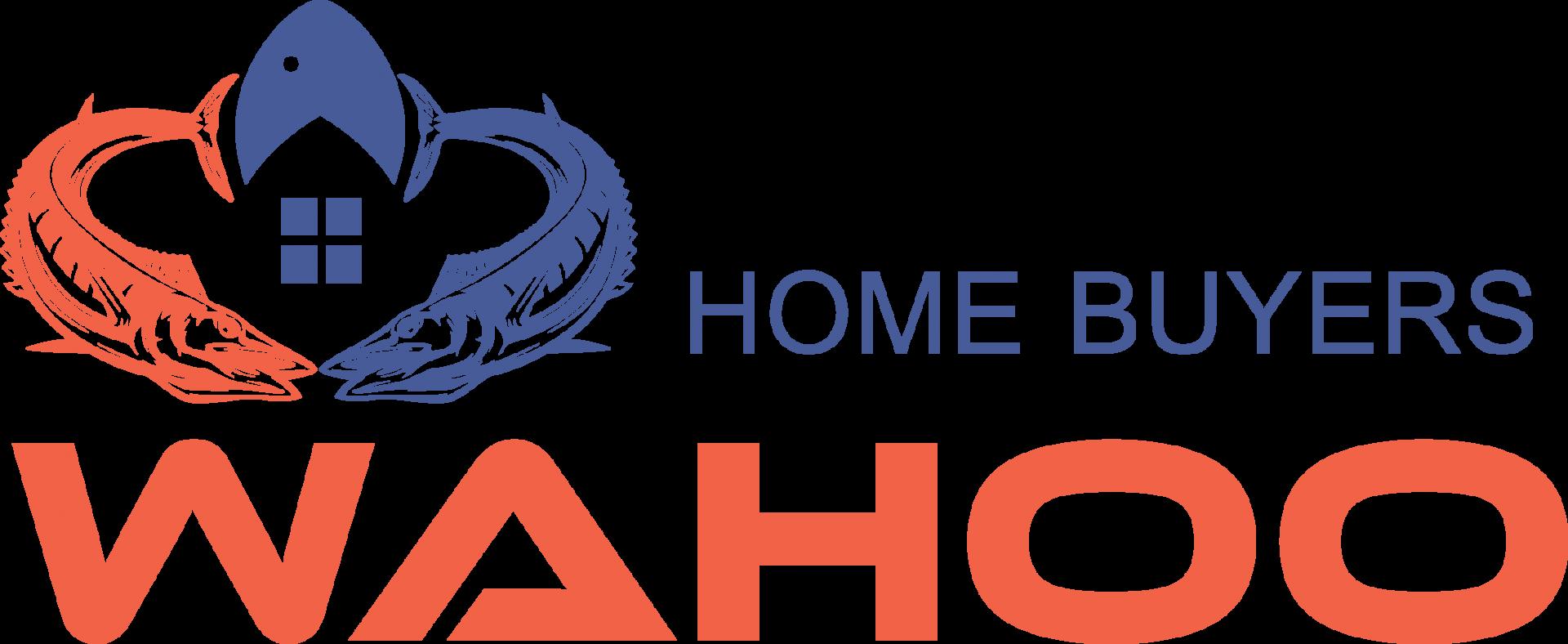 Wahoo Home Buyers  logo
