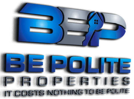 Be Polite Properties LLC  logo