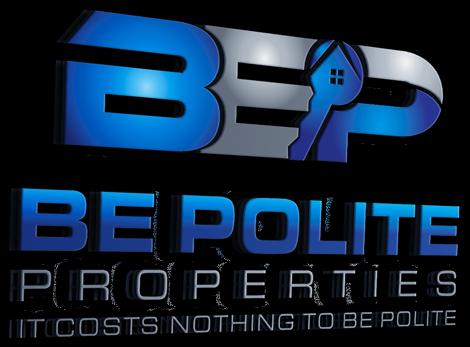 Be Polite Properties LLC  logo