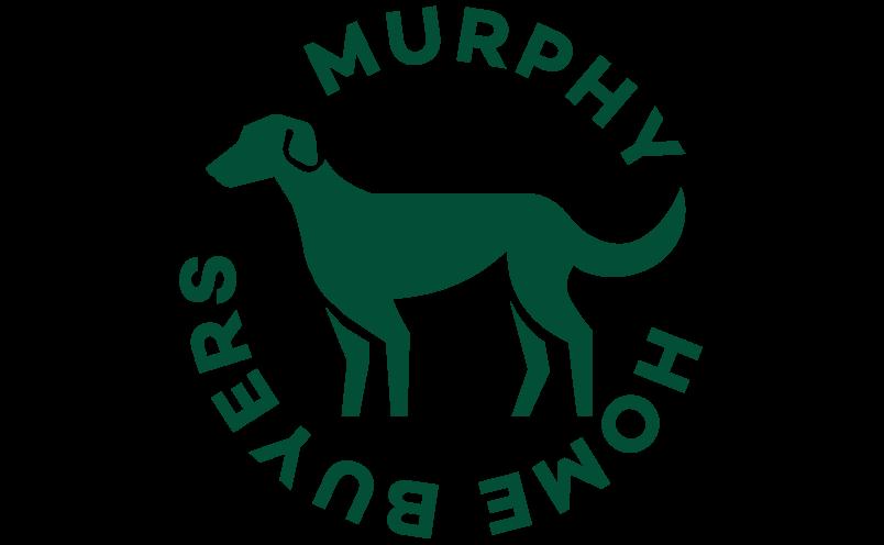 Murphy Home Buyers  logo