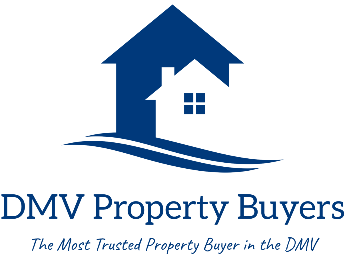 DMV Property Buyers  logo