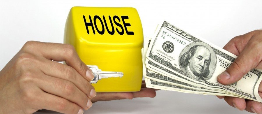 Cash for your house in Houston