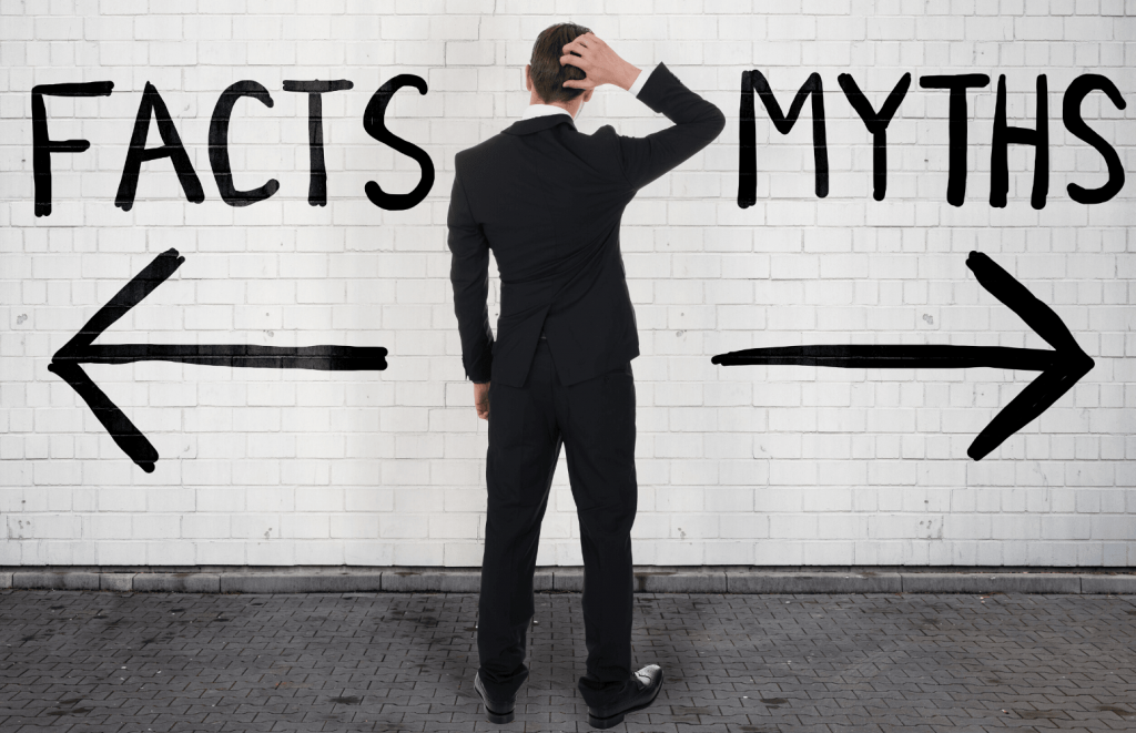 Facts and myths about selling your home in Houston TX