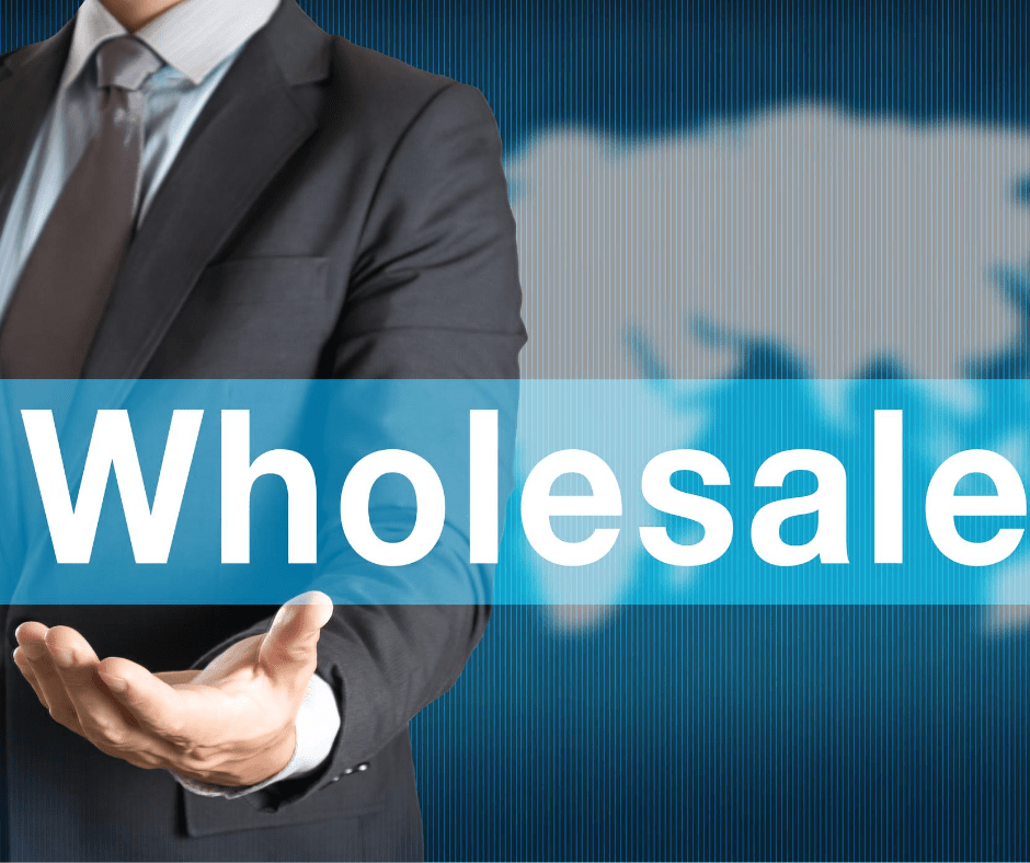 What is Wholesale Real Estate