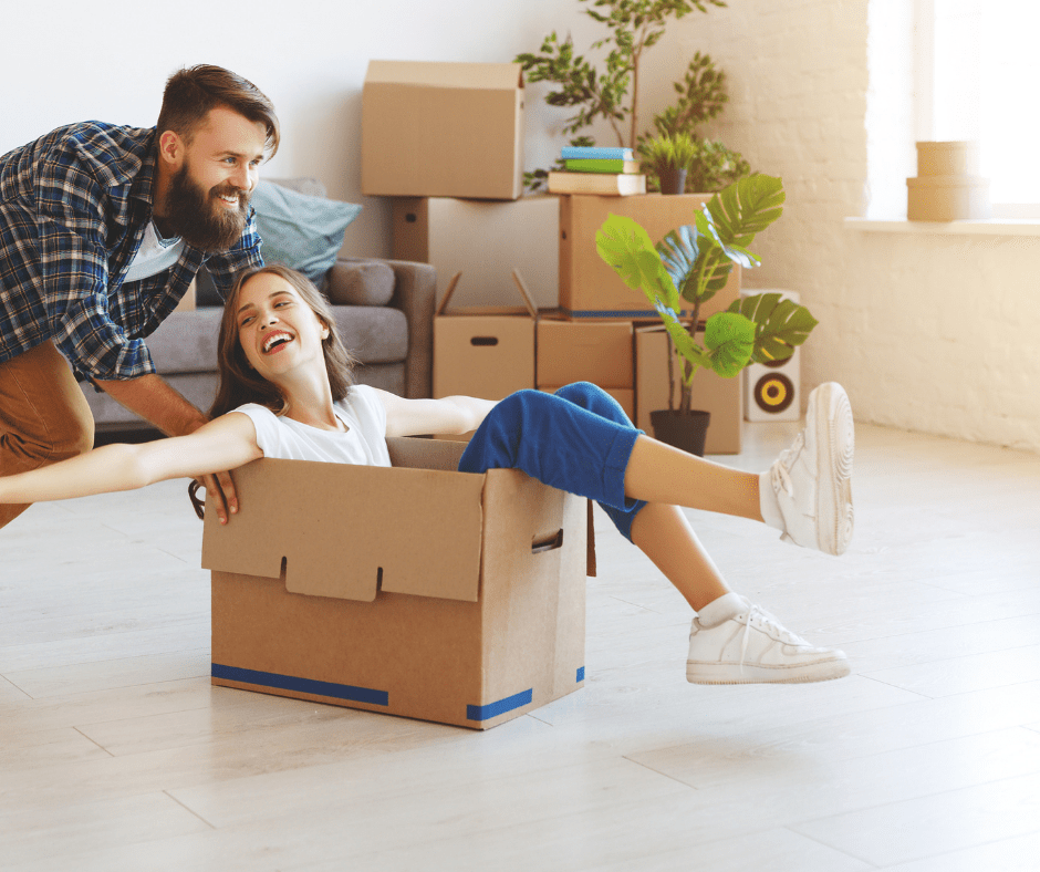 Move out your home quickly in Stafford TX
