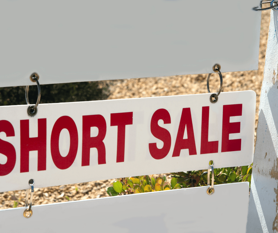 Short sale in Stafford Tx