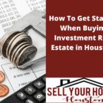 investment real estate Houston