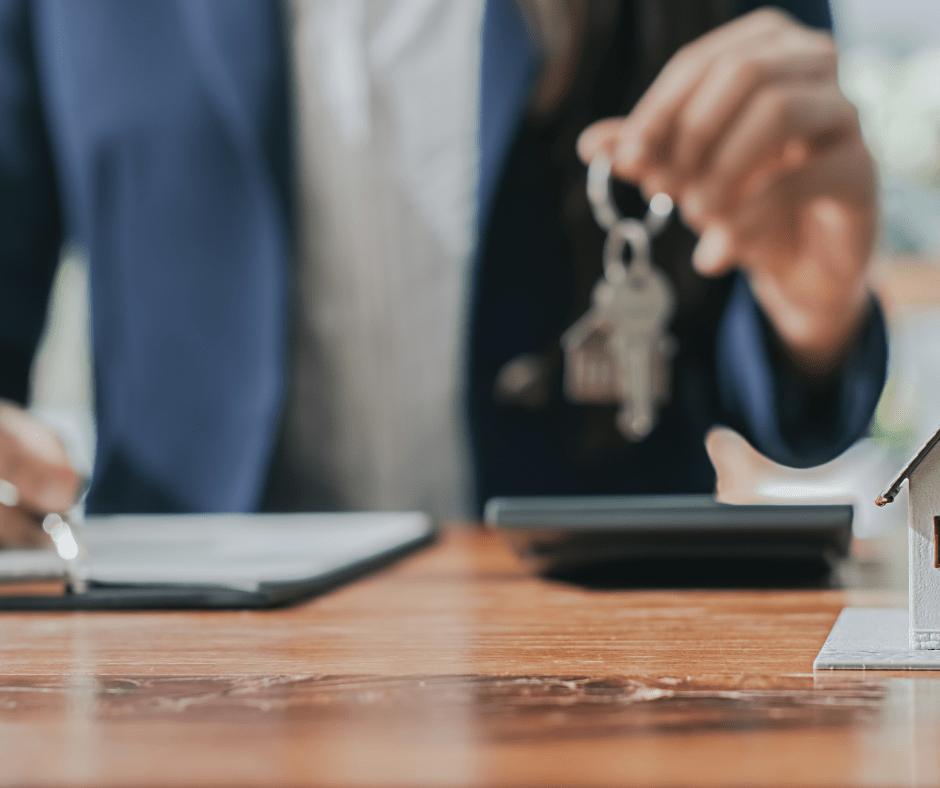 Foreclosure in