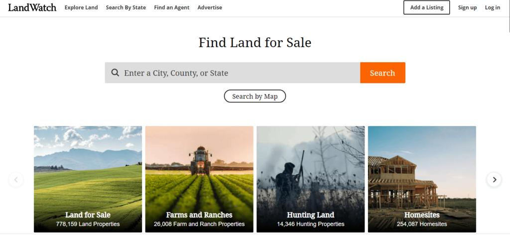 Land Watch
