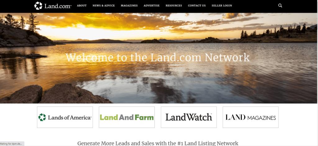 Land.com