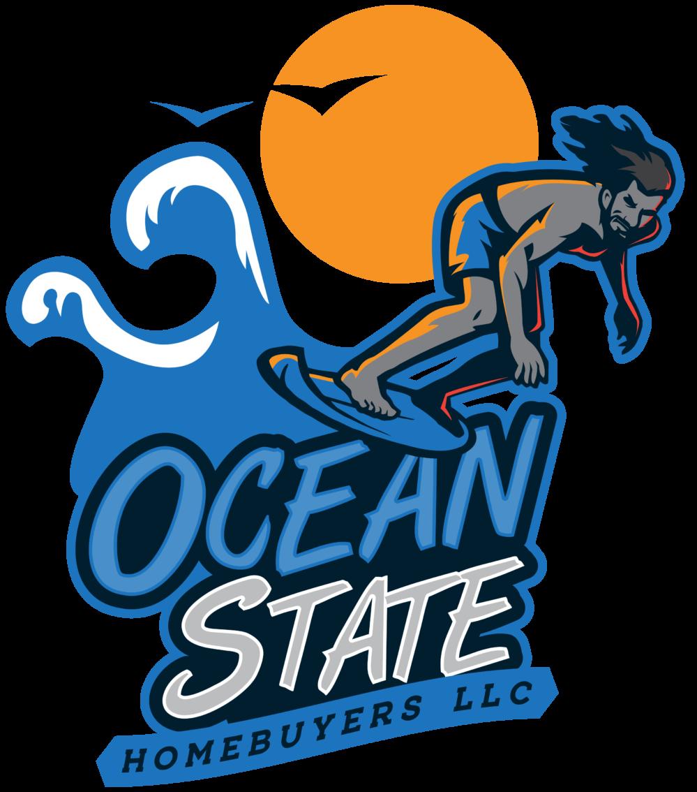 Ocean State Homebuyers logo