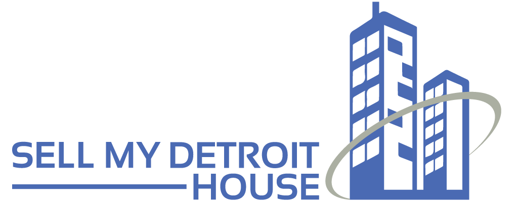 Sell My House Detroit logo