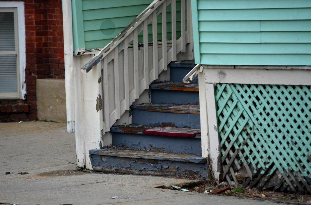cash homebuyers Bagley