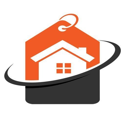 Buying Houses For Cash  logo
