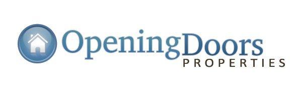 Opening Doors Properties logo