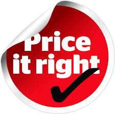 price it right