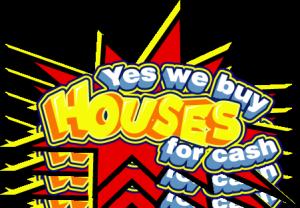 yes we buy houses