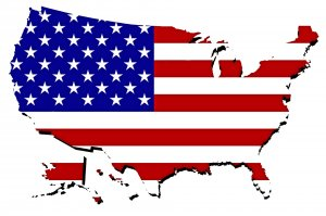 united-states-map-with-flag