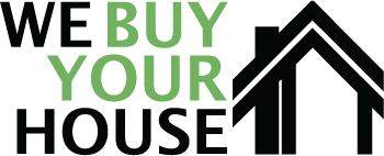 We Buy Your House  logo