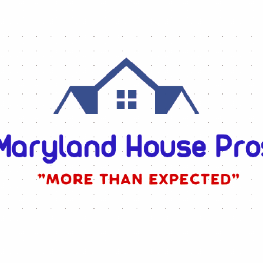 Maryland House Pros  logo