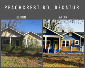 we buy houses peachcrest rd