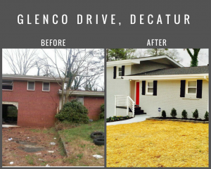 we buy houses, glenco drive