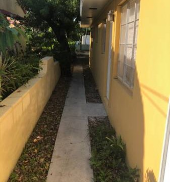 1842 Madison Street #1-4 Hollywood, Florida 33020