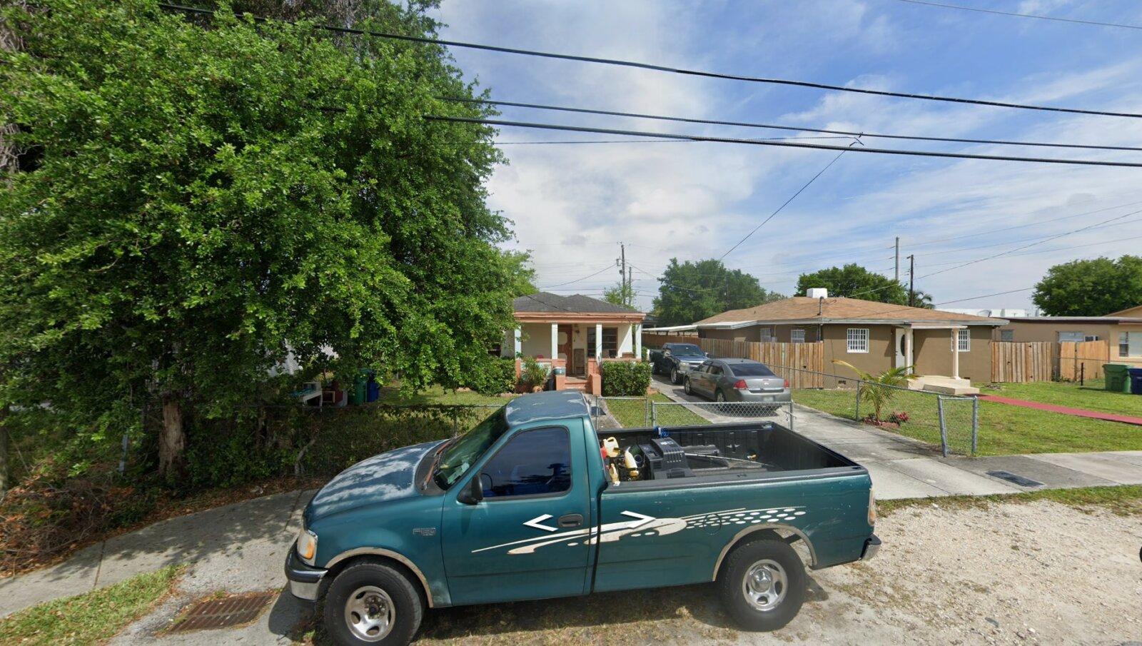 1923 NW 154th St, Miami Gardens, FL 33054 | Florida ...