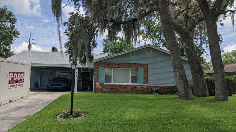 1408 Halsey Street Orlando, FL 32839