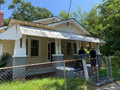 1183 W 23rd St Jacksonville, FL 32209