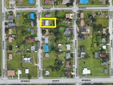 26611 SW 138th Ct Homestead, FL 33032