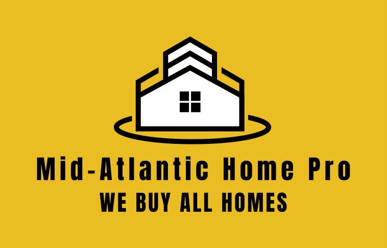 Mid – Atlantic Home Pro logo