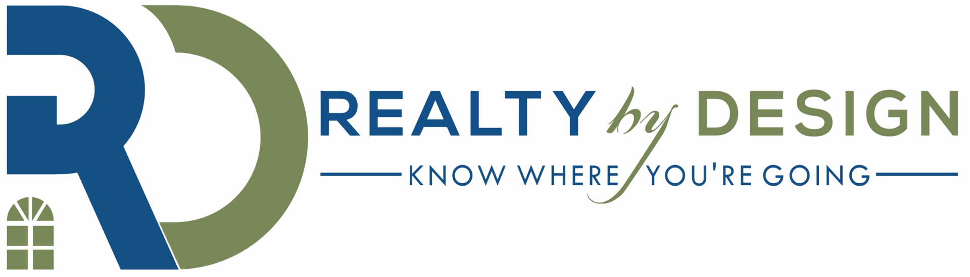 Realty By Design logo