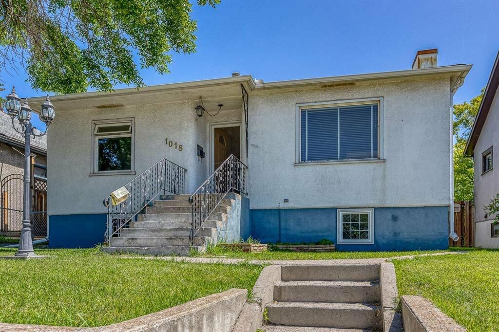 Edmonton House for Sale