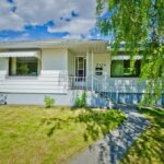 an Edmonton, Alberta House in probate that needs to be sold quickly and easily