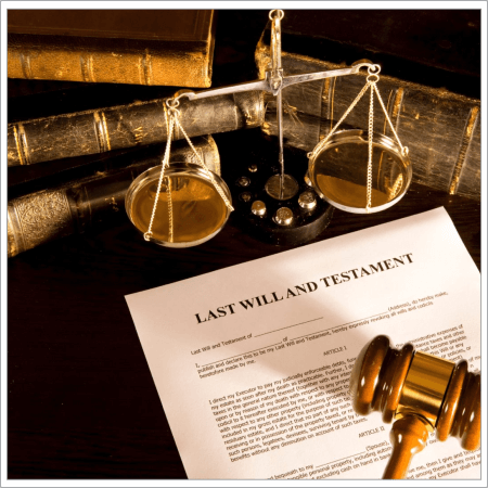 probate is used to determine if he last will and testament of an Alberta resident will be carried out.