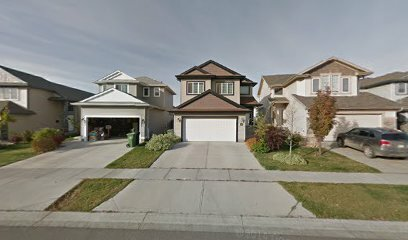 a leduc, Alberta house that needs repais
