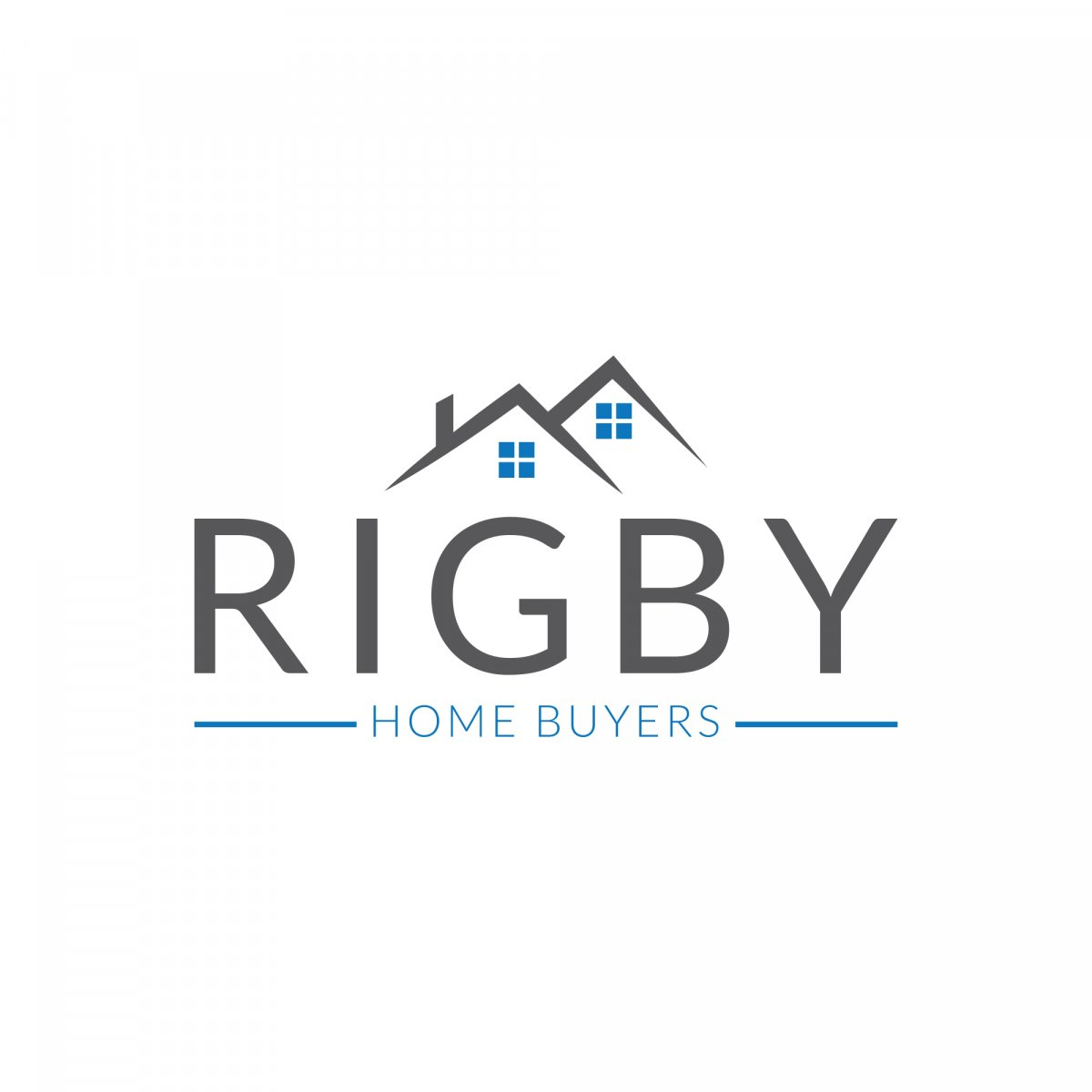 Rigby Home Buyers logo